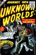 Journey into Unknown Worlds (1951 2nd Series) 42
