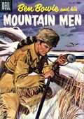 Ben Bowie and His Mountain Men (1956-1959 Dell) 8
