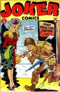 Joker Comics (1942) 16