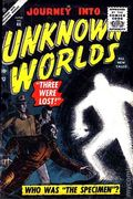 Journey into Unknown Worlds (1951 2nd Series) 46