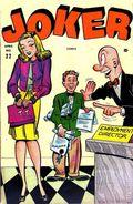 Joker Comics (1942) 22