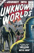 Journey into Unknown Worlds (1951 2nd Series) 49