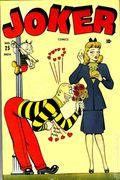 Joker Comics (1942) 25
