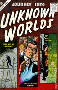 Journey into Unknown Worlds (1951 2nd Series) 52
