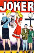 Joker Comics (1942) 28