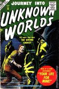 Journey into Unknown Worlds (1951 2nd Series) 56