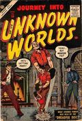Journey into Unknown Worlds (1951 2nd Series) 59