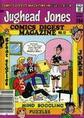 Jughead Jones Comics Digest (1977) 12