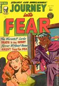 Journey into Fear (1951) 7