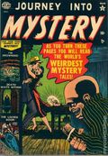 Journey into Mystery (1952) 4