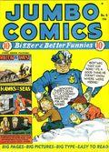 Jumbo Comics (1938) 6