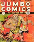 Jumbo Comics (1938) 9
