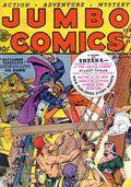 Jumbo Comics (1938) 12
