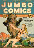Jumbo Comics (1938) 27