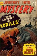 Journey into Mystery (1952) 69
