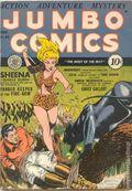 Jumbo Comics (1938) 45