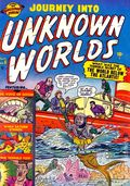 Journey into Unknown Worlds (1951 2nd Series) 6