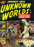 Journey into Unknown Worlds (1951 2nd Series) 9