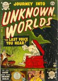 Journey into Unknown Worlds (1951 2nd Series) 12