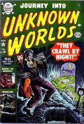 Journey into Unknown Worlds (1951 2nd Series) 15