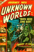 Journey into Unknown Worlds (1951 2nd Series) 18