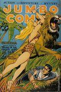 Jumbo Comics (1938) 74