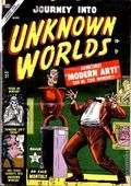 Journey into Unknown Worlds (1951 2nd Series) 21