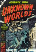 Journey into Unknown Worlds (1951 2nd Series) 24