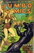 Jumbo Comics (1938) 80