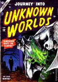 Journey into Unknown Worlds (1951 2nd Series) 27