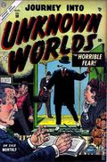 Journey into Unknown Worlds (1951 2nd Series) 30