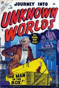 Journey into Unknown Worlds (1951 2nd Series) 33