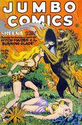 Jumbo Comics (1938) 86
