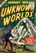 Journey into Unknown Worlds (1951 2nd Series) 40