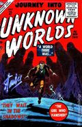 Journey into Unknown Worlds (1951 2nd Series) 47