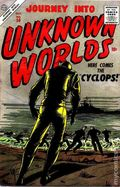 Journey into Unknown Worlds (1951 2nd Series) 50