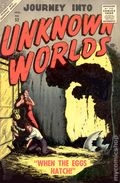 Journey into Unknown Worlds (1951 2nd Series) 53