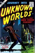 Journey into Unknown Worlds (1951 2nd Series) 57