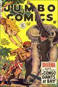 Jumbo Comics (1938) 131