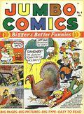 Jumbo Comics (1938) 4