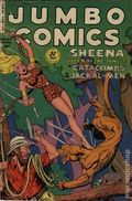 Jumbo Comics (1938) 134
