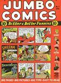 Jumbo Comics (1938) 7