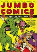 Jumbo Comics (1938) 10
