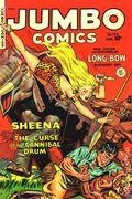 Jumbo Comics (1938) 143