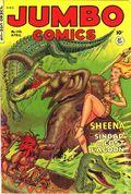 Jumbo Comics (1938) 146