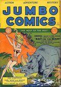 Jumbo Comics (1938) 25