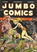 Jumbo Comics (1938) 28