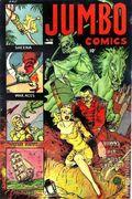 Jumbo Comics (1938) 161