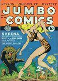 Jumbo Comics (1938) 43