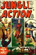 Jungle Action (1954 Atlas) 4